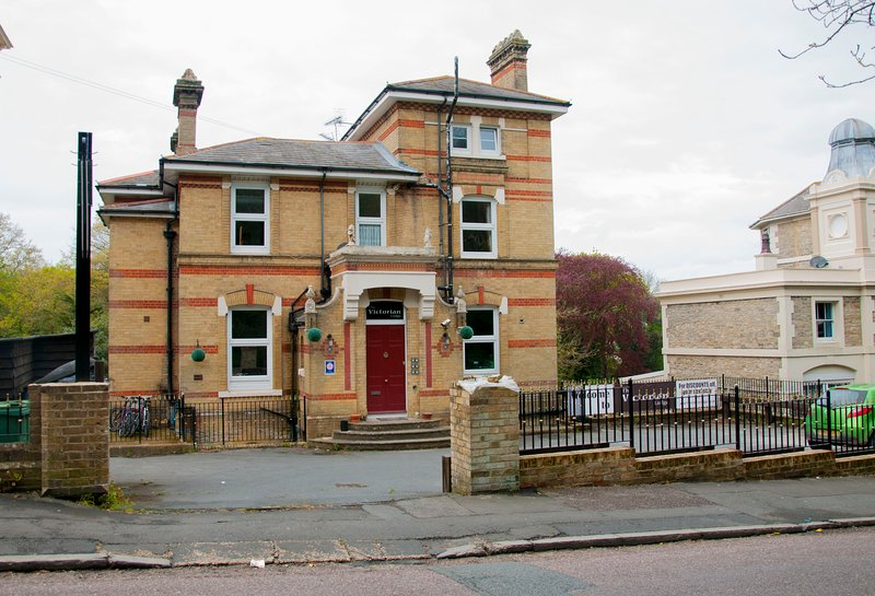 The Victorian Lodge