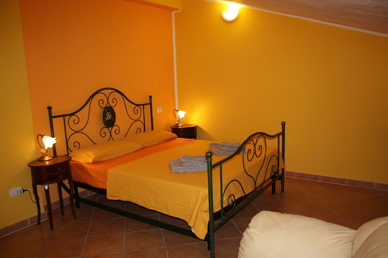 Residenza Fiori D'Arancio., location de vacances à Muravera