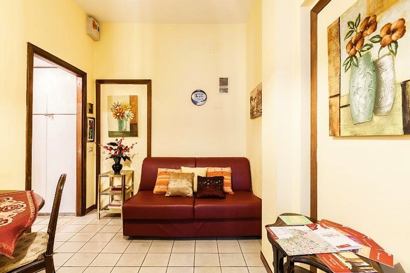 """""""CASA MIA"""" your FLAT in Rome! 10min DOWNTOWN WIFI  Chalet in Rome"""