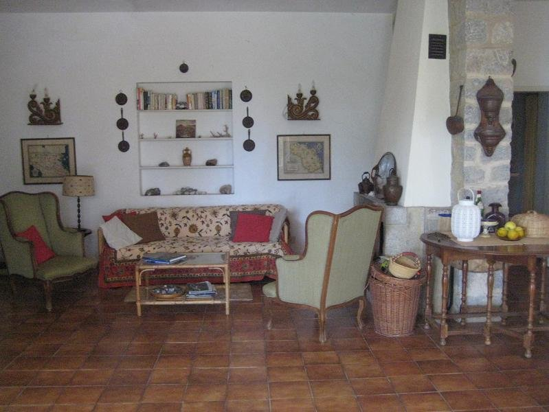 Villa vista mare affittasi – semesterbostad i Scaglieri