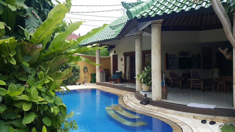 Mbo Villas B 18 At Emerald Villas Sanur Bali Updated 2021 Tripadvisor Sanur Vacation Rental