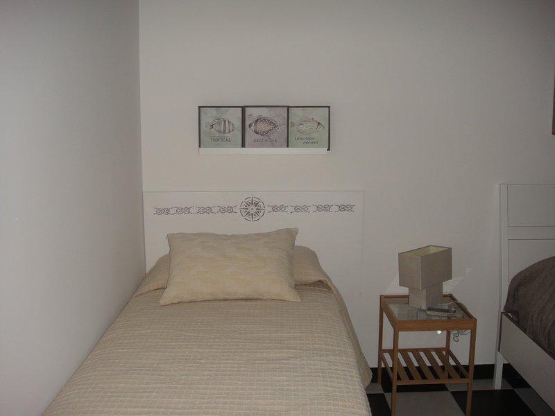 Casa Vacanze 'Sea & Sand'- Appartamento Nautilius, vacation rental in Stazione di Francavilla