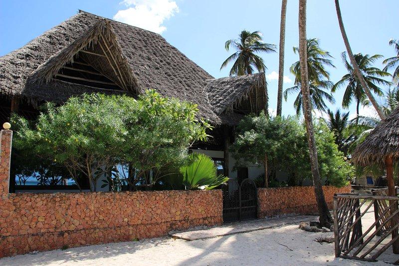 Mwani Lodge, alquiler de vacaciones en Kiwengwa