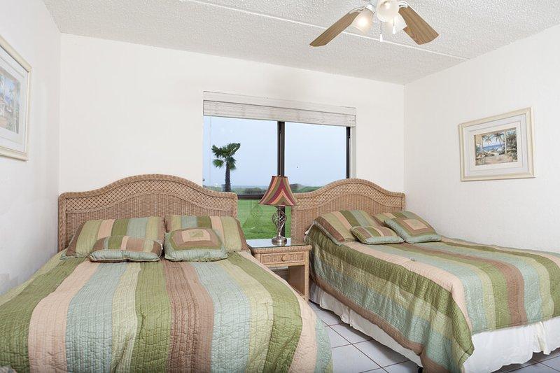 aida II 105 Schlafzimmer (2 große Betten)