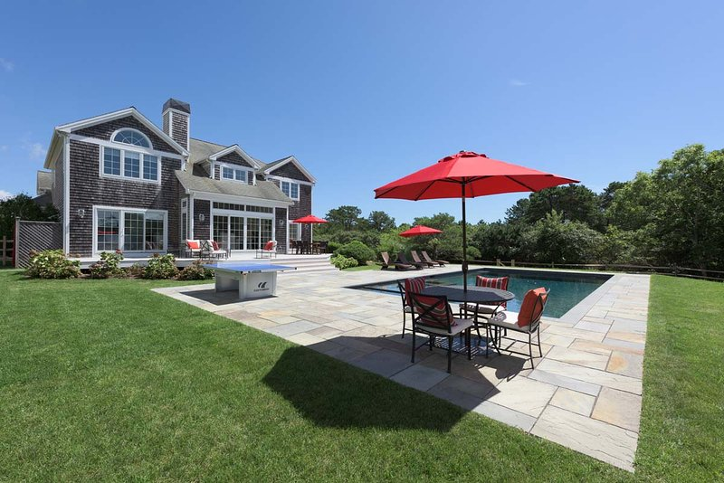 Yard, Pool, Patio, Deck and Outdoor Dining