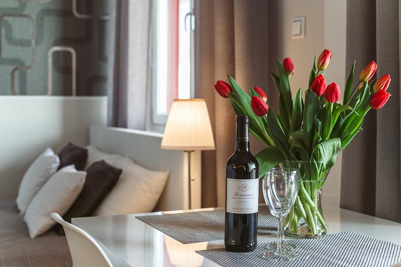 Apartament COMFORT4You, vacation rental in Rzeszow