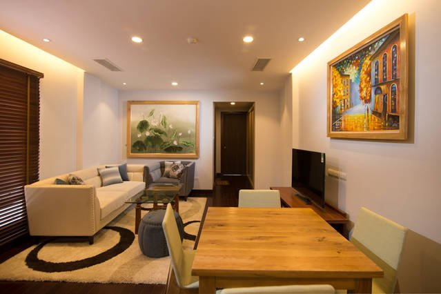 Thuy An Apartments, vacation rental in Hanoi
