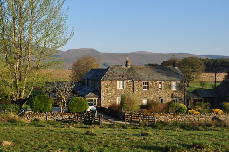 BECKWOOD, Matterdale, Nr Ullswater, holiday rental in Dockray