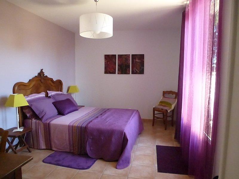 location appart Avignon Chambre festival