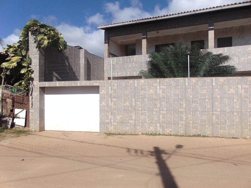 Casa Ampla em Porto de Sauipe - BA 099 Linha Verde, holiday rental in Entre Rios