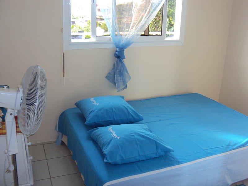 Grand F2à louer à capesterre belle-eau en Guadeloupe, location de vacances à Capesterre-Belle-Eau