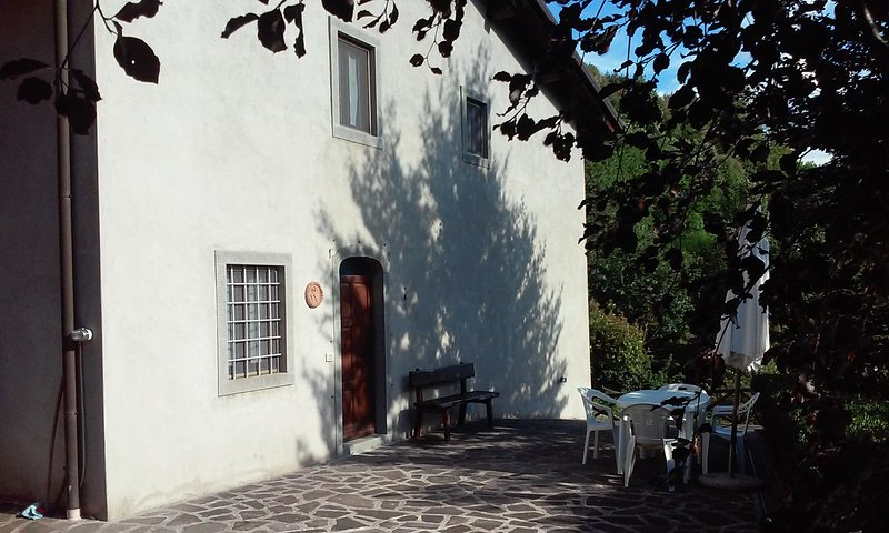 casa vacanze La Cuccola, holiday rental in Abetone