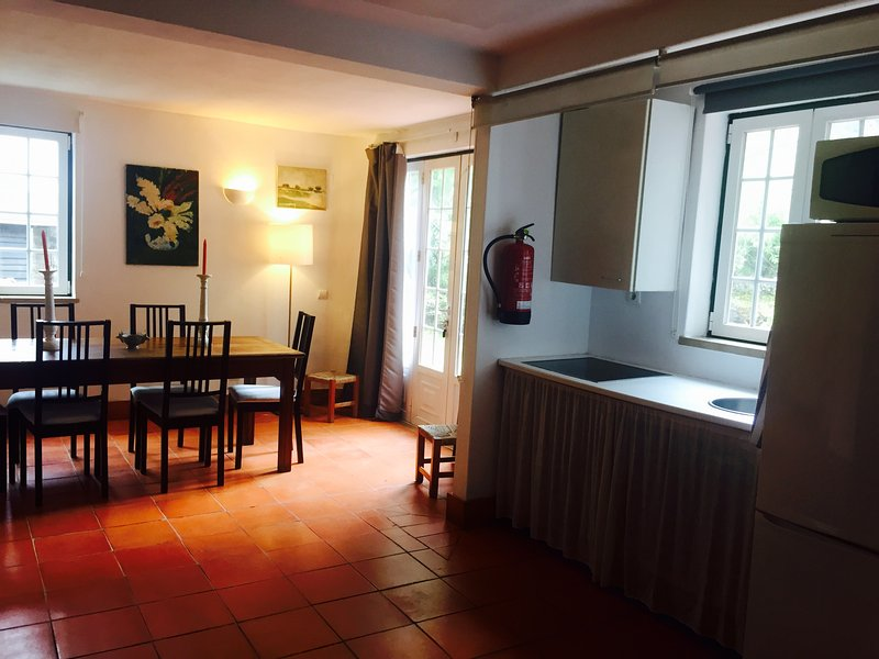 Refugio, vacation rental in Portinho da Arrabida