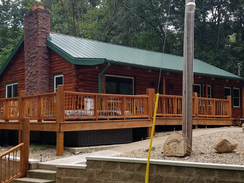Critter Cove, holiday rental in Decatur