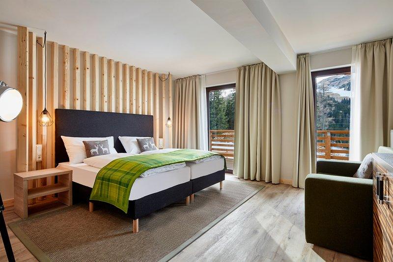 Pattern - Bedroom