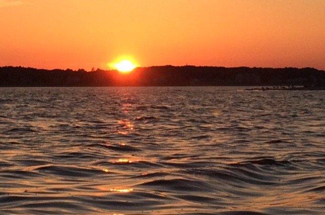 Stunning Sunsets...Beach Heaven...Private Beach