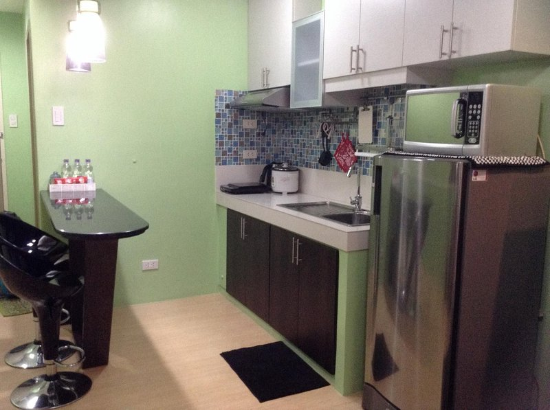 1BR Condo Unit at Sorrento Oasis, holiday rental in Antipolo City