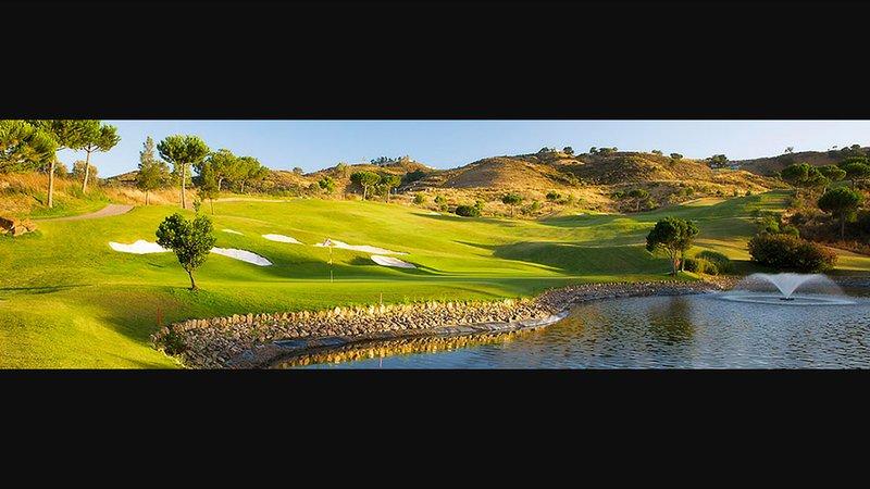 CAMPO DE GOLF CERCANO ... Near golf course Near Golf Course
