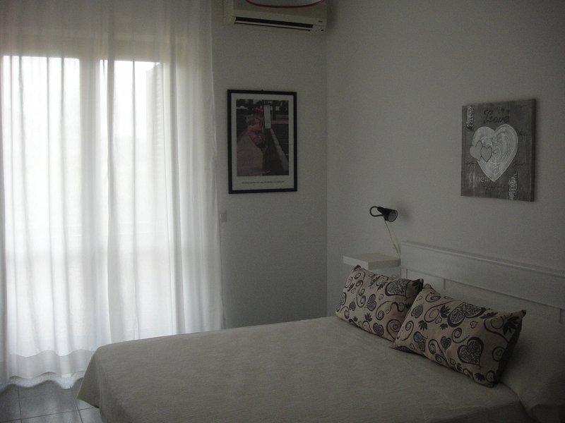 Casa Vacanze 'Romantic' a due passi dal mare, vacation rental in Stazione di Francavilla