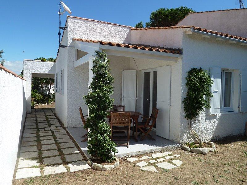Maison Ile De Ré, casa vacanza a Charente-Maritime