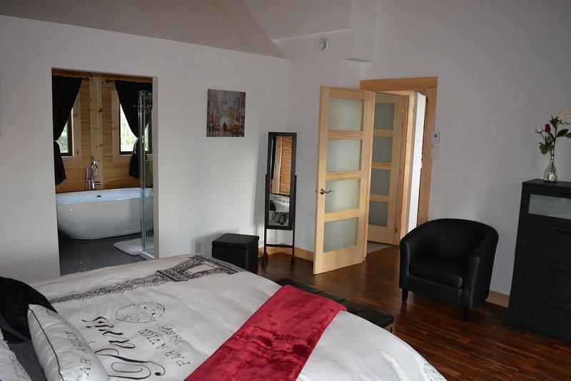 1 dormitorio 1 Unidad