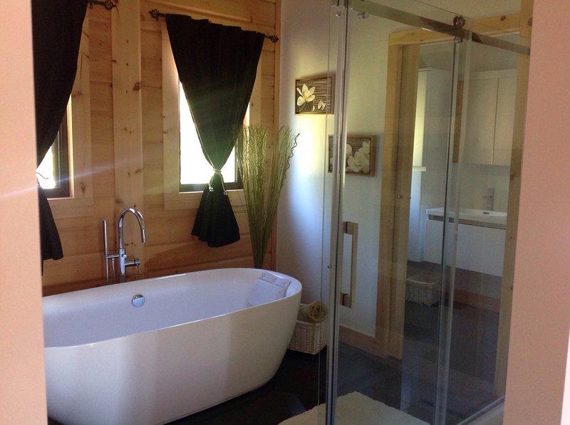 unidad de baño 1 dormitorio 1