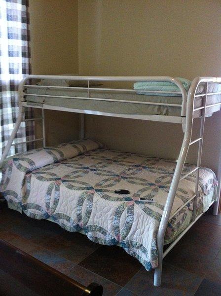 sala de arriba de la cama - litera-cama.
