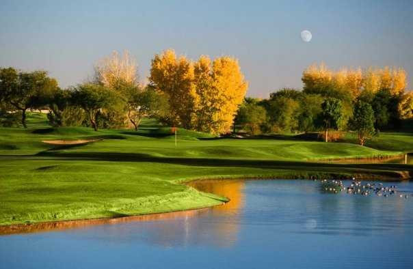 Stonecreek Golf Course