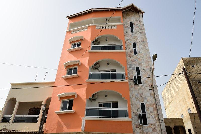 risso residence