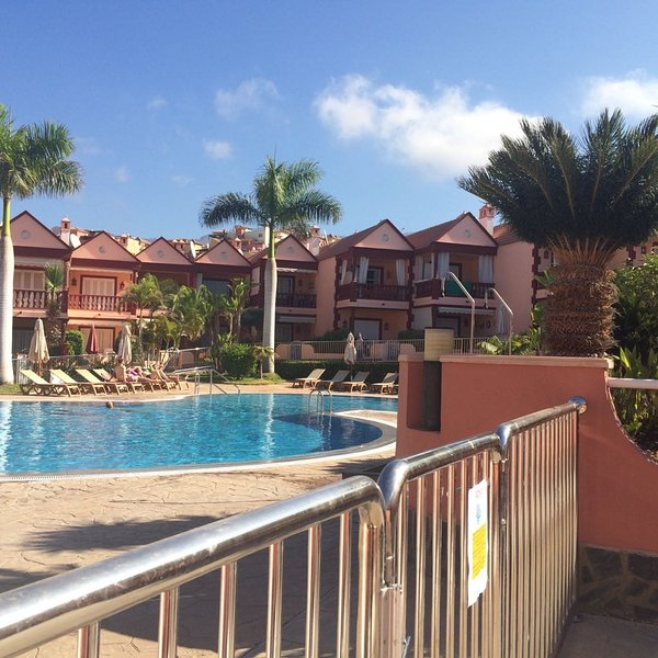 2 bedrooms apartment Duque - Tenerife South - UPDATED 2020 ...