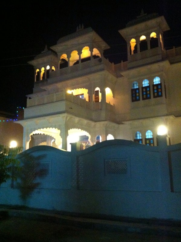 Royal Heritage Villa