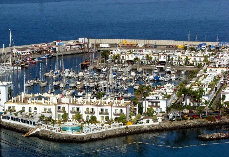 Puerto De Mogan Gran Canaria Updated 2019 Holiday