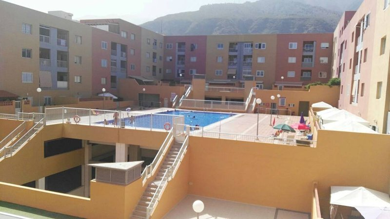 PARAISO EN LAS ISLAS CANARIAS 2, holiday rental in Las Caletillas