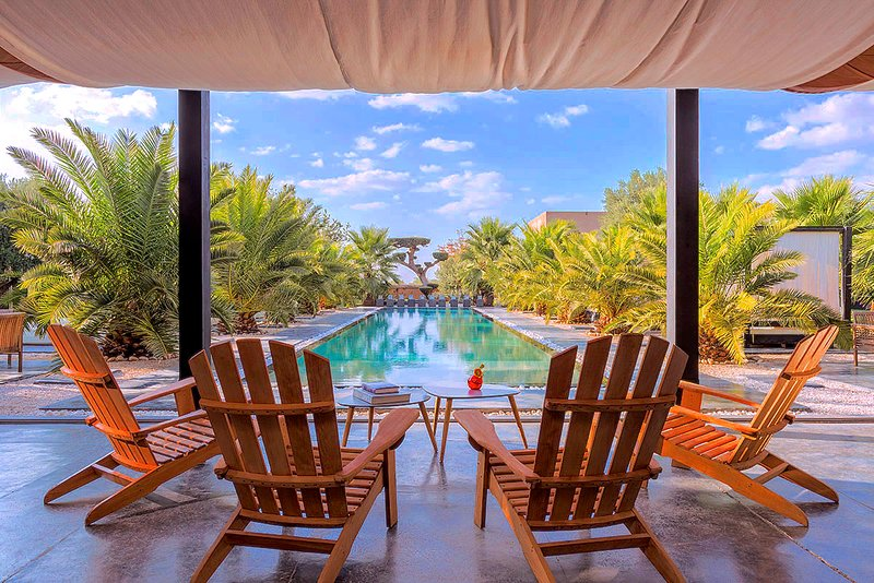 Marrakech Villa Casa alquiler de lujo