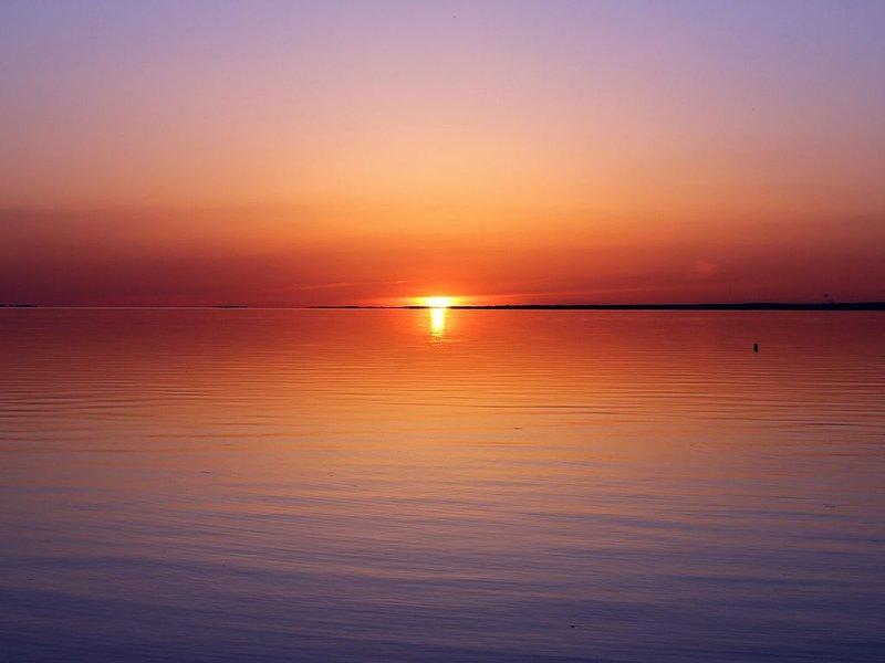 Serene Pristine Sunsets!