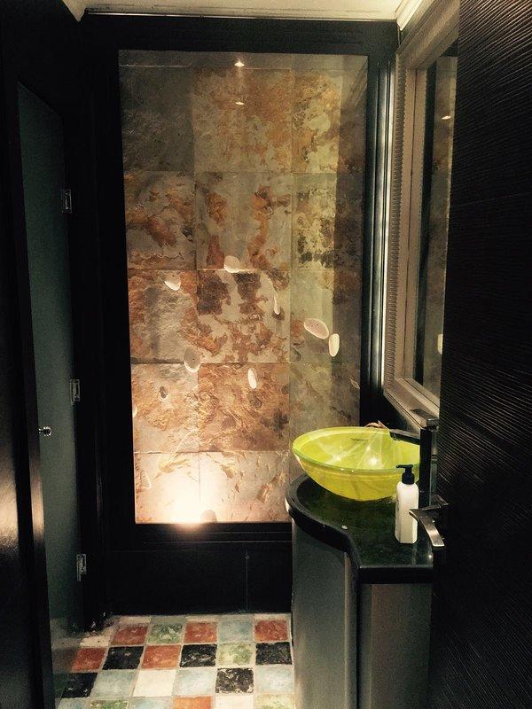 The Extravagance Bathroom