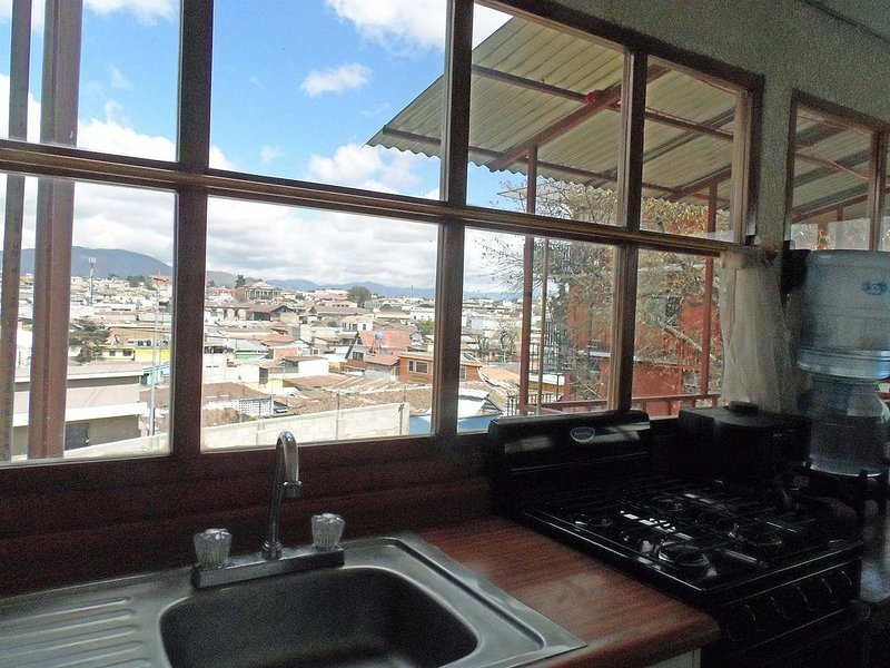Casa Xelaju (Apartment Number 5), vacation rental in Western Highlands