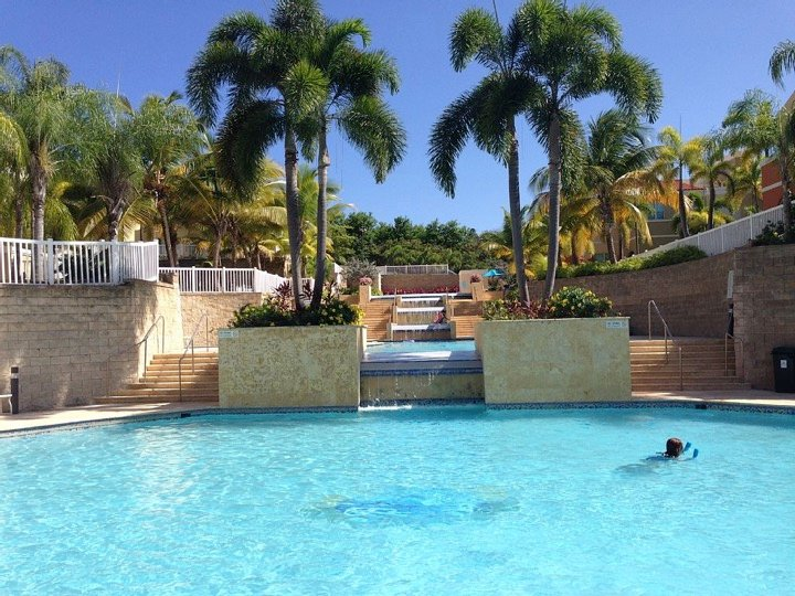 Beautiful Villa in Aquabella 120, vacation rental in Yabucoa