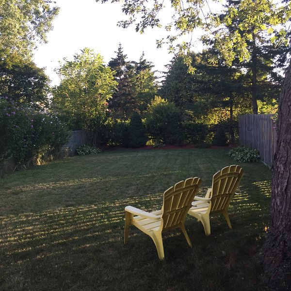 Sunshine Place:  Heart of NIagara, vacation rental in Port Colborne