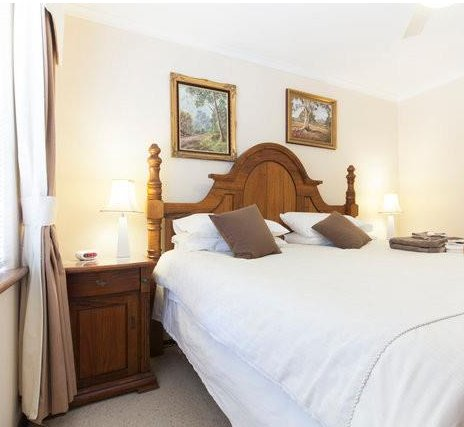 Mary's Bed and Breakfast- Family Accommodation, location de vacances à Cottesloe