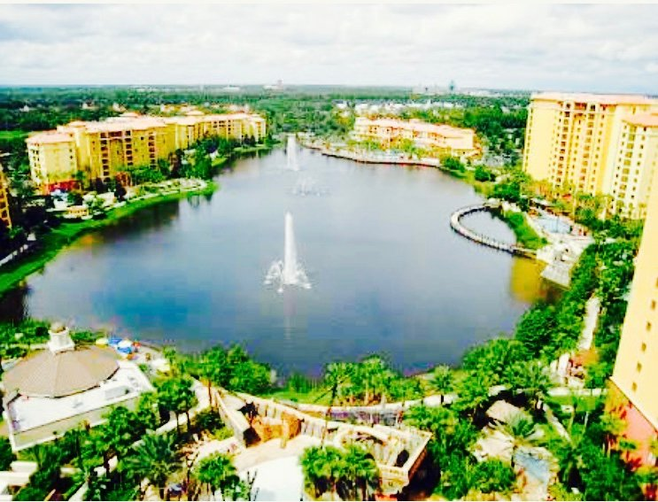 2 BD Wyndham Bonnet Creek in Gates of DisneyWorld, holiday rental in Orlando