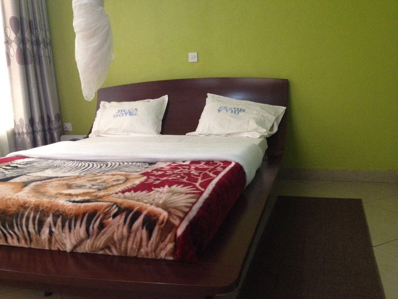 JICCA 1, holiday rental in Uganda