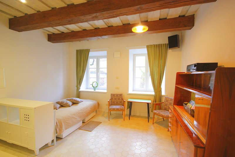 Cozy Studio L&A, vacation rental in Vilnius County