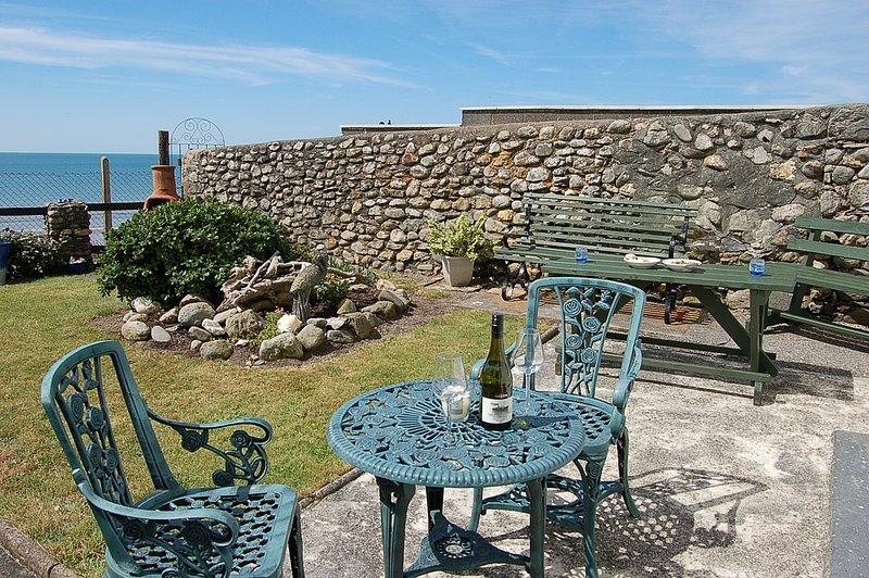 Dolphin Beach House, aluguéis de temporada em Tywyn