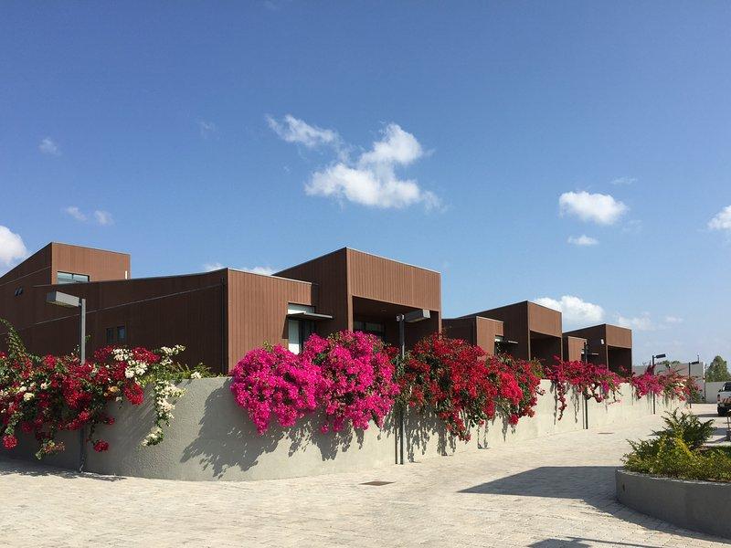 Veloso Villas, vacation rental in Mozambique