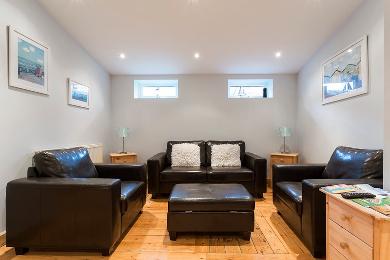Situated right in the heart of Broadstairs, only 150mts. from the beach