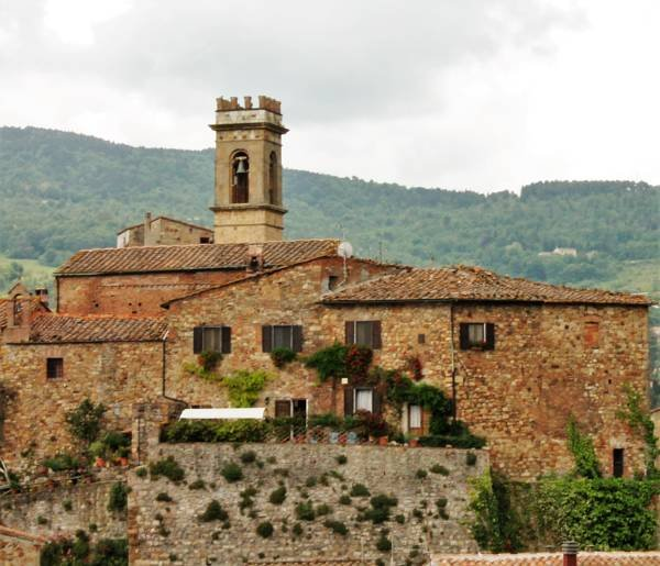 Castello Nagy, vacation rental in Castelnuovo di Val di Cecina
