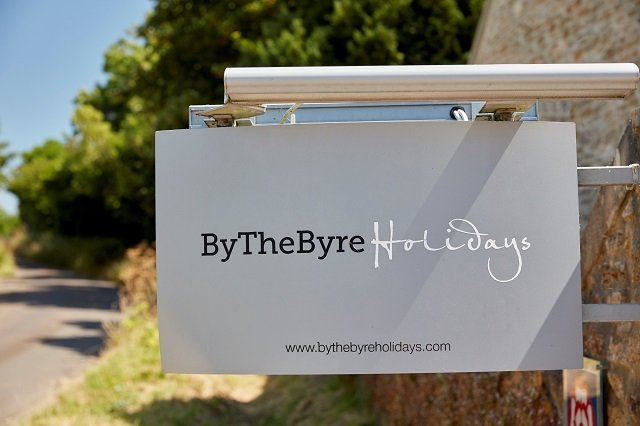 Welcome To By The Byre