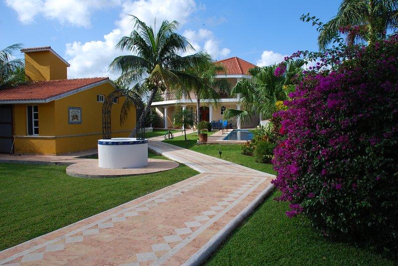 Casa Tito Estate