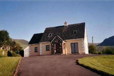 Scorid cottage ,Cloghane , Dingle Peninsula, holiday rental in Cloghane